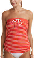 Tommy Hilfiger Cinched Bandini Top