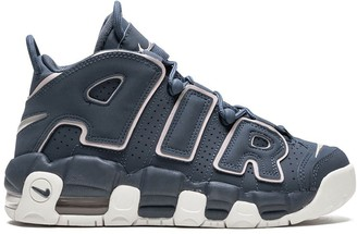 Nike Kids Air More Uptempo sneakers