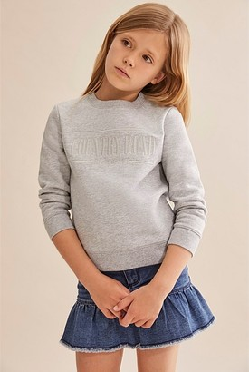 Country Road Verified Australian Cotton Heritage Sweat