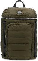 Moncler padded shell backpack