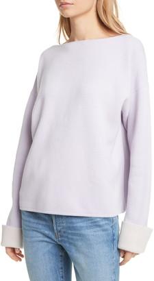 Club Monaco Esquinah Solid Sweater