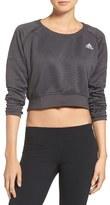 adidas Women's Aktiv Pullover