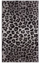 """Thumbnail for your product : Seventh Studio Coco Leopard 27""""x 45"""" Accent Rug Bedding"""