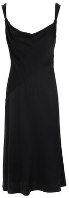 Donna Karan Knee-length dress