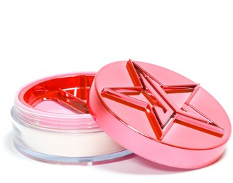 Showpo Jeffree Star Cosmetics - Magic Star Setting Powder In Fair