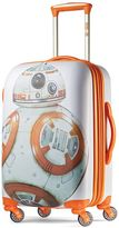 American Tourister Star Wars: Episode VII The Force Awakens BB-8 18-Inch Hardside Spinner Carry-On by