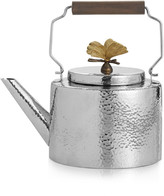Michael Aram Butterfly Ginkgo Teapot