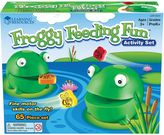 Learning Resources Froggy Feeding Fun Game