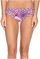 Tommy Bahama Tiles of Tropics Banded Hipster Bottom