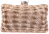 Ainemay Diamond Women Rhinestone Clutch Evening Bag Brides Clutch Dresses For Women Party