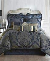 Waterford Vaughn King 4-Pc. Comforter Set