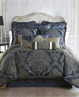 Waterford Vaughn Queen Duvet Cover Bedding