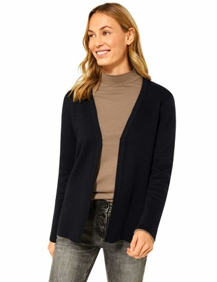Cecil Women's 253125 Cardigan Sweater