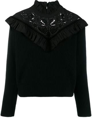 Sandro Paris Westy jumper