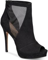 Aldo Women's Jaina Platform Dress Booties