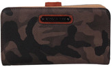 Nicole Lee Women's Laquanna Print Wallet