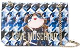 Love Moschino chain strap shoulder bag
