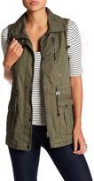 Jolt Bleach Spot Cargo Vest