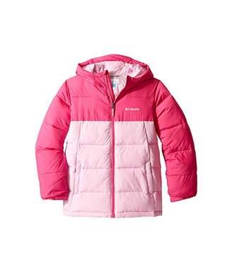 Columbia Kids Pike Laketm Jacket (Little Kids/Big Kids)