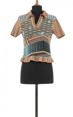 Kenzo Brown Knitwear for Women