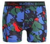 Bjorn Borg SIGNATURE TENNIS Shorts black beauty