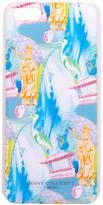 Samsung Jenny Collicott Repeating Heron iPhone Five 5S Se 5C , S5 Case