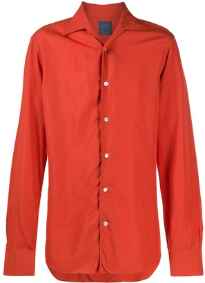 Barba oversized Sport shirt