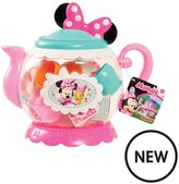 Minnie Mouse Minnie's Happy Helpers Tea Pot Container