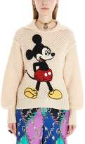 Gucci X Disney Mickey Mouse Sweater