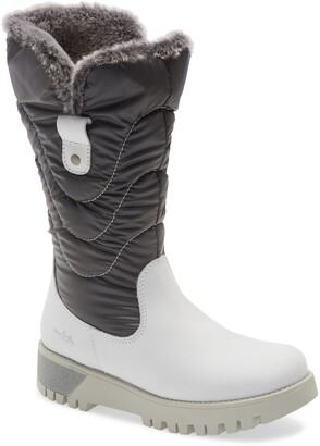 Bos. & Co. Astrid Primaloft Wool Lined Waterproof Boot