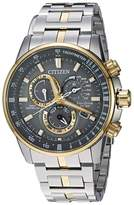 Citizen AT4124-51H Eco-Drive Watches