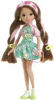 Moxie Girlz Magic Hair Stamp Designer Doll- Monet