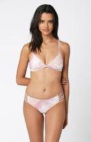 Billabong Today's Vibe Triangle Bikini Top