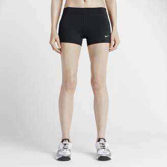 "Nike Women's 2"" Volleyball Game Shorts Performance"