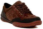 Merrell Albany Lace-Up Sneaker