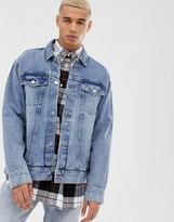 Cheap Monday nineties denim jacket