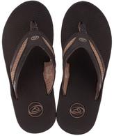 City Beach Reef Flex Sandals