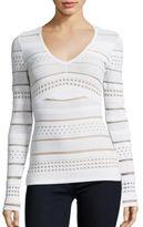 Bailey 44 Niki Long Sleeve Sweater