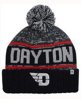 Top of the World Dayton Flyers Acid Rain Pom Knit Hat