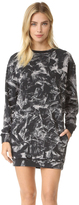 Just Cavalli Sweatshirt Dress