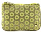 Stephanie Johnson Luciana Cosmetic Bag Canvas Cosmetic Bag.
