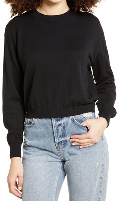 BP Easy Drop Shoulder Sweater