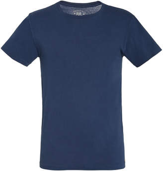 Ralph Lauren RRL Short Sleeve Crewneck Cotton Tee Size: XL