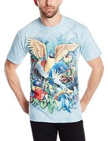 The Mountain Birds Of The Tropics T-Shirt