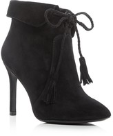 Joie Ciera Pointed Toe High Heel Booties
