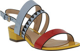 Azura Women's Tresna Tribal Strappy Sandal