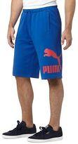 Puma Archive Logo Bermuda Shorts