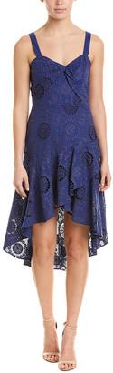 Parker Donna Midi Dress