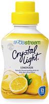 Sodastream Crystal Light Lemonade Sparkling Drink Mix