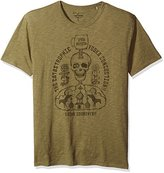Lucky Brand Men's Moscow Mule Graphic Tee